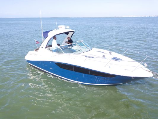 Sea Ray 330 Sundancer - main image
