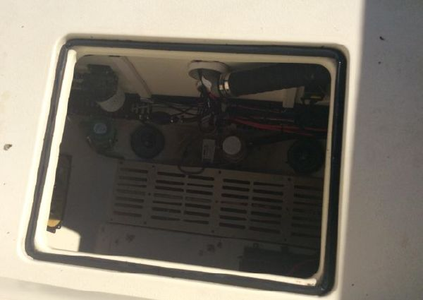 Parker 3420 XLD Sport Cabin image