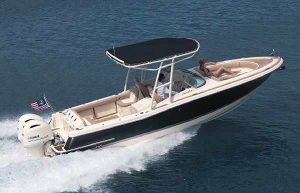 2018 Chris-Craft Calypso 26