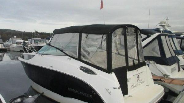 Bayliner 245 Cierra