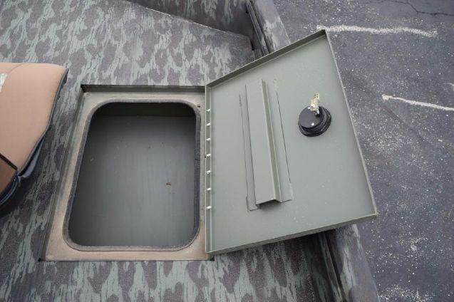 Ranger 1760 MPV image