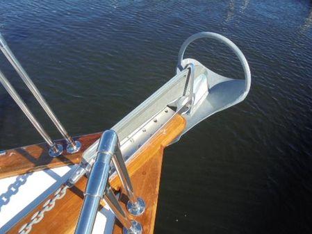Custom 36 Yukon Trawler image