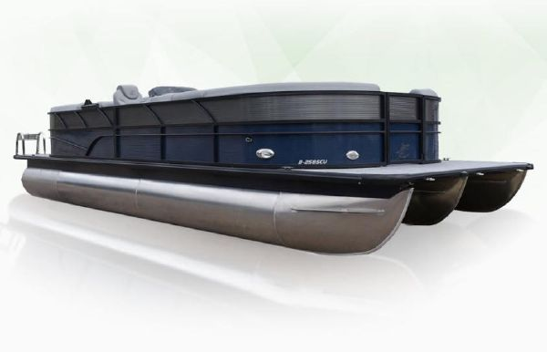 2020 Misty Harbor 2585 Biscayne Bay CU