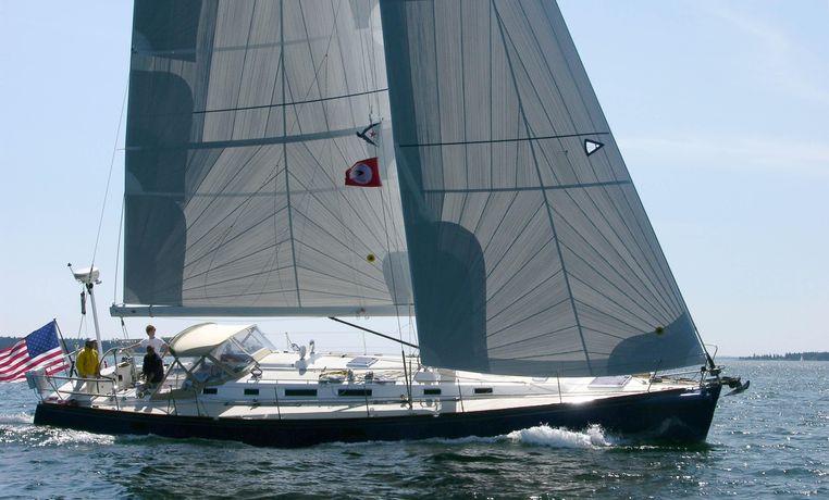 2002 J Boats