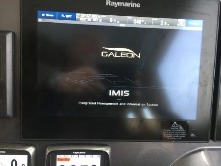 Galeon 500 Fly image