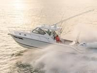 Pursuit OS 355 Offshore