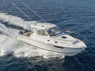 2022 Pursuit<span>OS 325 Offshore</span>
