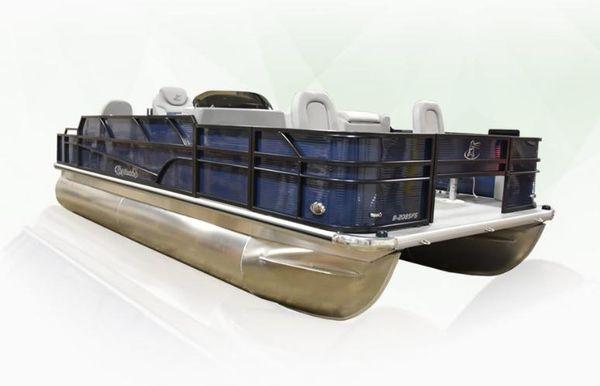 2020 Misty Harbor 2085 Biscayne Bay FS