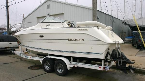 Larson 250
