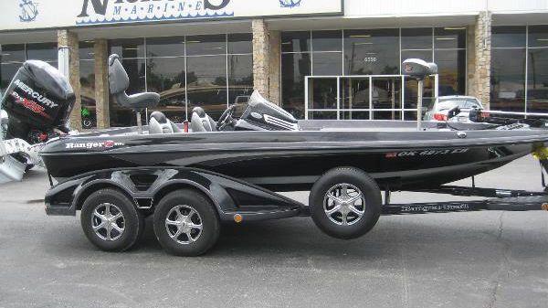 Ranger Z519c Comanche