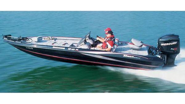 New Triton Power Boats For Sale - Dam Site Marina in Australia