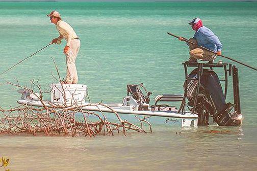 Yellowfin 17 Skiff image