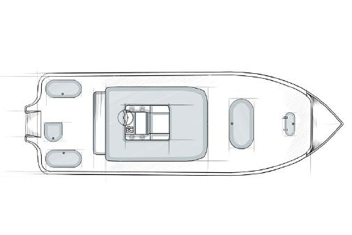 Yellowfin 17 Skiff image