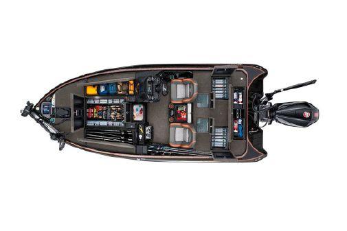 Triton 19 TRX Patriot image