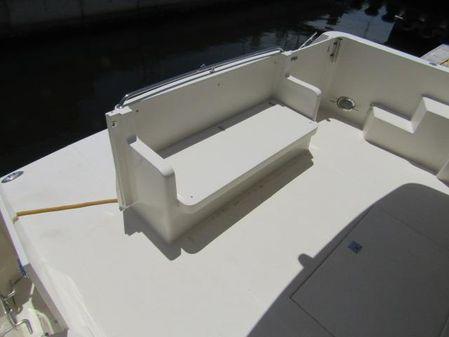 Hampton 558 Pilothouse image