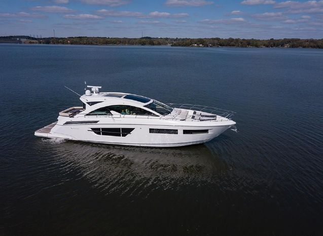 2017 Cruisers Yachts For Sale New England