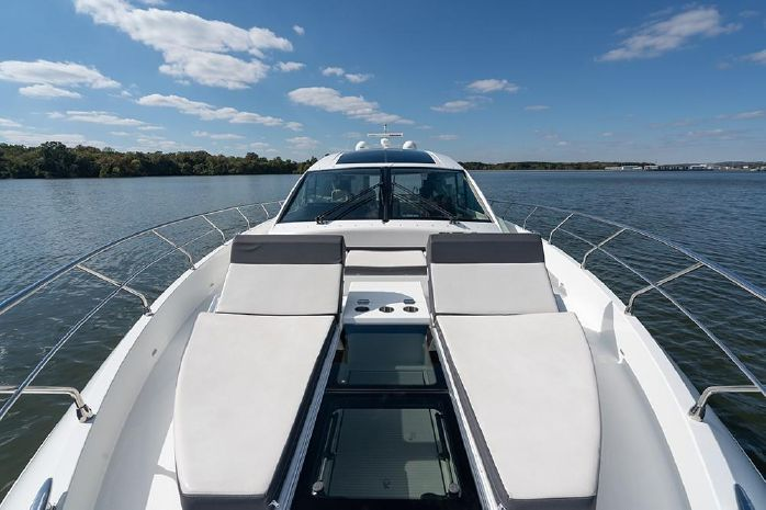 2017 Cruisers Yachts Broker Purchase