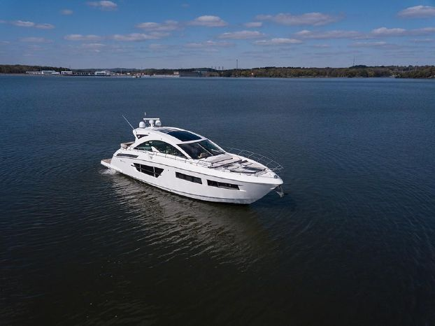 2017 Cruisers Yachts Sell Buy