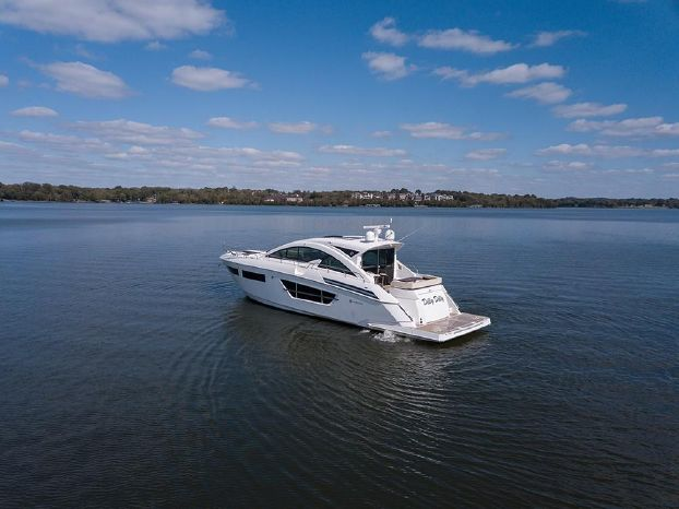 2017 Cruisers Yachts For Sale BoatsalesListing