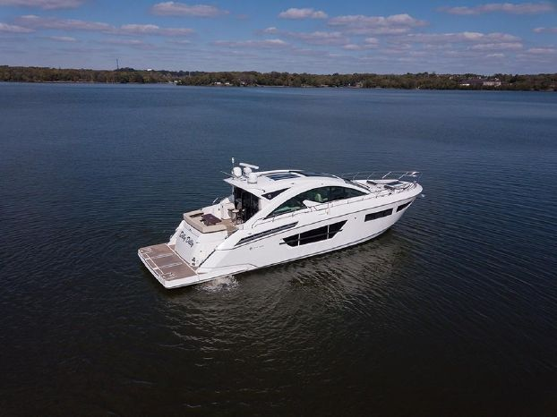 2017 Cruisers Yachts For Sale Rhode Island
