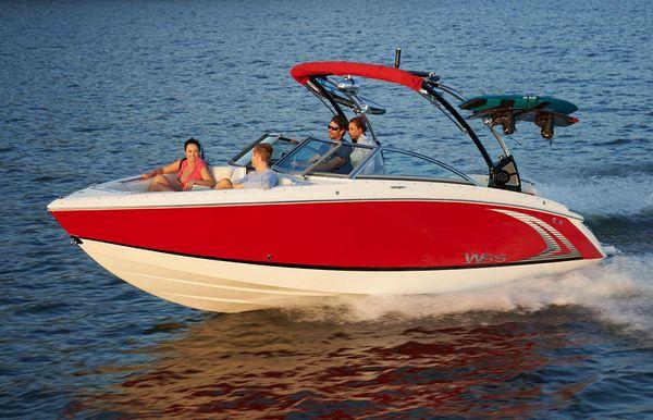 2021 Cobalt R3 Surf