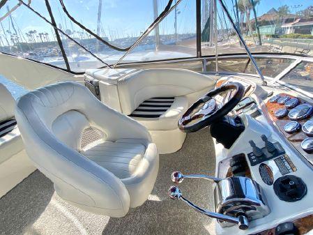 Meridian 459 Motoryacht image