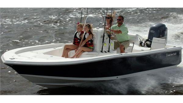 Tidewater 2000 Carolina Bay