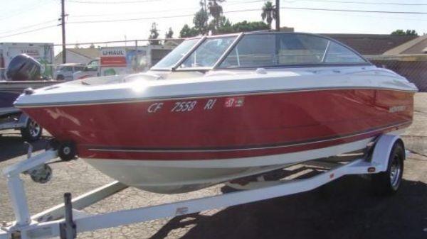 Monterey 180FS