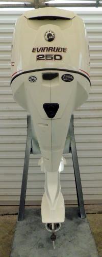 Evinrude  E-TEC 250hp 30 inch Shaft DI