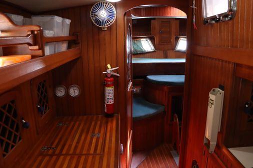 Vagabond 52 Pilot House Ketch image