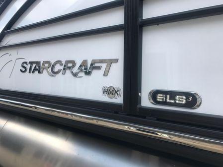 Starcraft EX 25 RP image