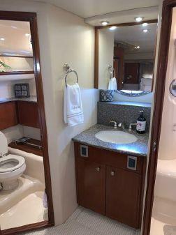Meridian 459 Cockpit Motor Yacht image