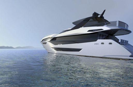 Sunseeker 100 Yacht image