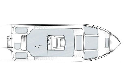 Yellowfin 24 Bay CE image
