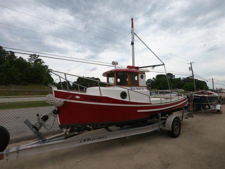 Ranger Tugs 21 image