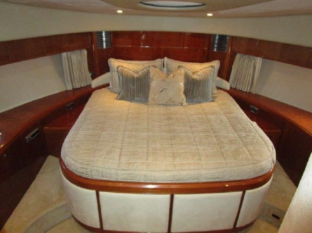 2008 Viking Sport Cruisers Brokerage Brokerage