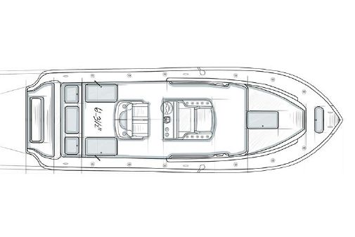 Yellowfin 26 Hybrid image