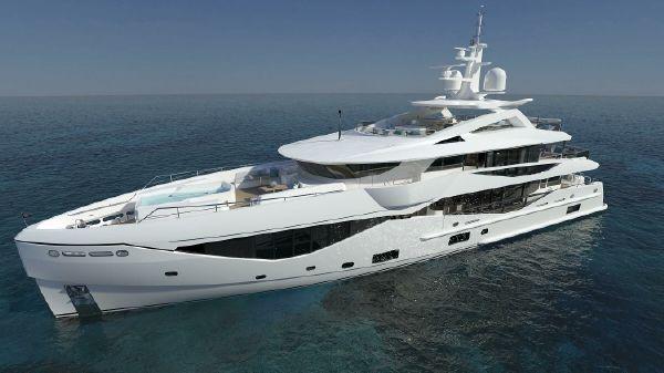 Sunseeker 42M Ocean