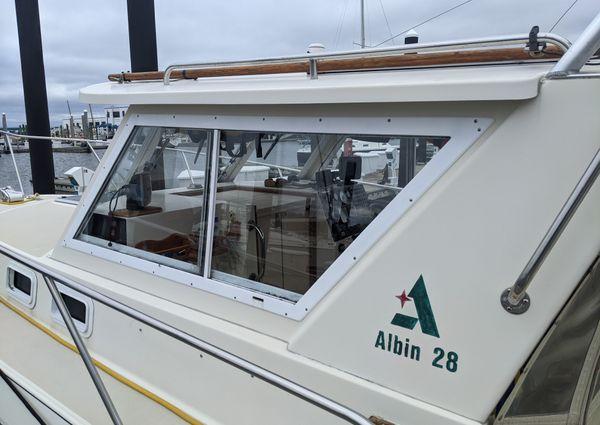 Albin Tournament Express image