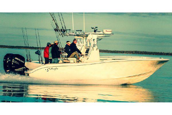 Yellowfin 29 Offshore - main image