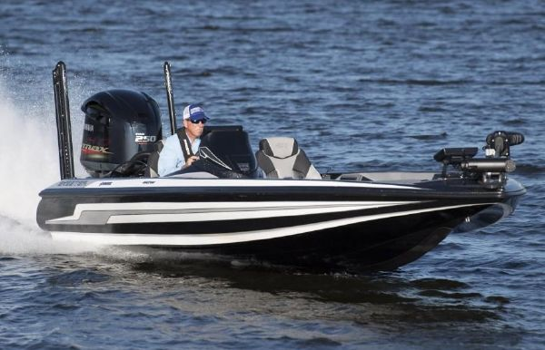 2019 Skeeter FX 21 Limited Edition