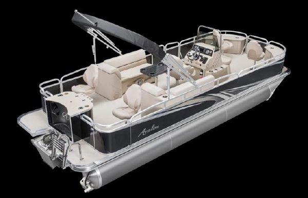2020 Avalon GS CC Fish - 25'