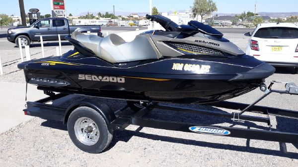Sea-Doo GTI SE (155 hp)