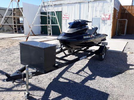 Sea-Doo GTI SE (155 hp) image