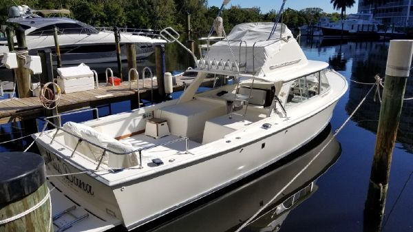 Bertram 31 SPORT FISHERMAN