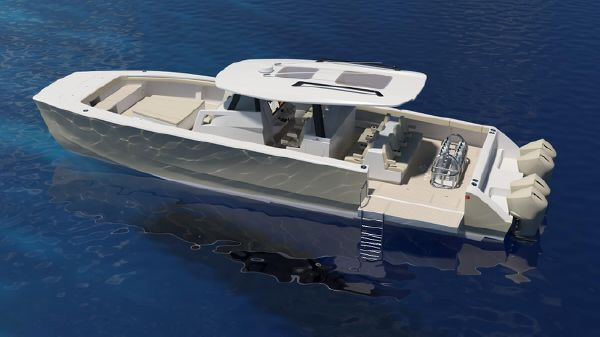Hammer Yachts HammerCat 45
