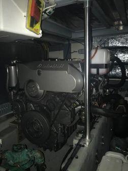 Mainship 430 Trawler image