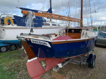 Cornish Crabbers Shrimper 19 image