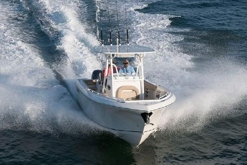 Sailfish 270 CC image