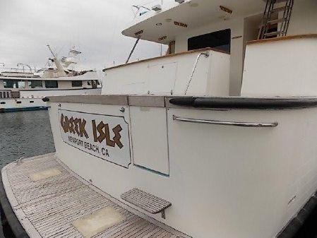 Christensen Yacht fisher image